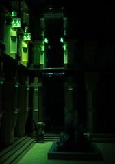 Operation Big Apple: Green (✠Andreas) Tags: lights lego leds diorama thepurge thepurgeeu