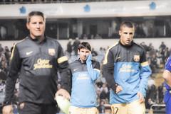 Deportivo_Barcelona_Nando Martinez_vavel (26 de 124) (VAVEL Espaa (www.vavel.com)) Tags: barcelona sport barca leo soccer bbva futbol fcbarcelona espaol deportivo depor espaola liga riazor messi tello rcdeportivo