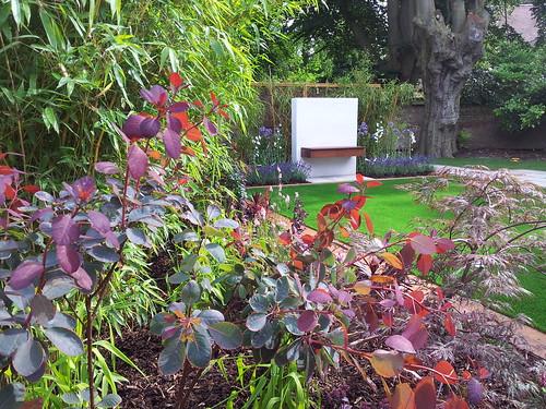Garden Design Wilmslow Image 31