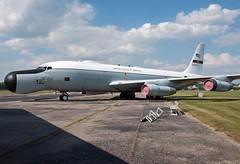 60-0374 EC-135E (Irish251) Tags: ohio usa museum force space air historic nasa program preserved apollo usaf dayton asd aria c135 ec135e nmusaf 600374 ec135n agar27