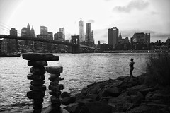 """Every Way You Love New York"" (Sion Fullana) Tags: nyc urban blackandwhite newyork blancoynegro brooklyn streetshots streetphotography dumbo poetic explore eastriver melancholy cinematic emotions allrightsreserved newyorkers newyorklife melancholic freedomtower flickrexplore explored urbannewyork mobilephotography sionfullana throughthelensofaniphone uploaded:by=flickrmobile flickriosapp:filter=nofilter"