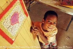 Joao (Roxana Casas) Tags: heart sonrisa nio clase aula niez elcarmen afroperuvian chincha afroperuano roxanacasas