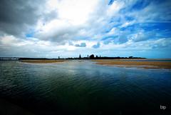 The Entrance (BenTangPhotography) Tags: beach landscape sydney entrace btp