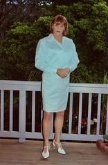 Suit 13b (Melissa451) Tags: cd melissa suit heels crossdresser
