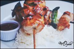Chicken tikka (Orphen 5) Tags: food london chicken tikka chickentikka tumblr
