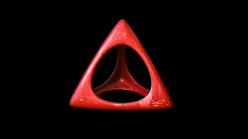 """tetrahedron soft • <a style=""""font-size:0.8em;"""" href=""""http://www.flickr.com/photos/30735181@N00/8326416620/"""" target=""""_blank"""">View on Flickr</a>"""