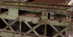 093 (4) (lausend) Tags: metal architecture naval vieux gan chantier ancien rivet laseynesurmer acier gandrille profilé lausend