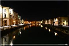Treviso, although it's still night II : Treviso, nonostante sia ancora notte II (guido ranieri da re: work wins, always off) Tags: italy night nikon italia notte indianajones treviso d800 veneto mygearandme mygearandmepremium nonsonoglianniamoresonoichilometri guidoranieridare blinkagain