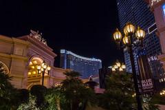 Walking the Strip - Las Vegas, NV