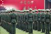 chinese guards (caledomac) Tags: china military chinese parade guards cina