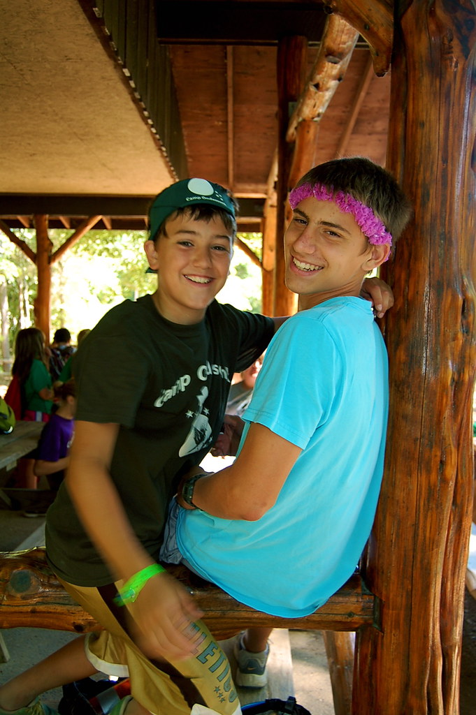 The World's Best Photos of campcounselors - Flickr Hive Mind