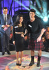 Celebrity Big Brother 2013 Launch held at Elstree Studios. Featuring: Lacey Banghard, Sam Robertson