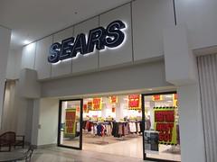 Sears (River Ridge Mall) (Joe Architect) Tags: 2013 lynchburg virginia va retail mall riverridge riverridgemall departmentstore sears searsroebuck searsroebouckandco favorites yourfavorites myfavorites joesgreatesthits