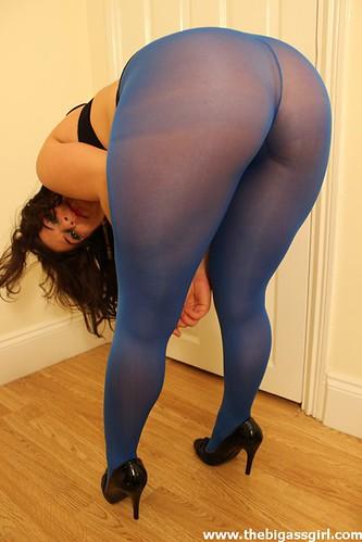 Sexy vegas show girls