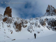Which couloir