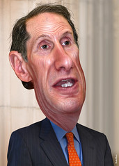 Ron Wyden - Caricature (DonkeyHotey) Tags: face oregon photomanipulation photoshop photo senator congressman political politics cartoon manipulation caricature politician democrat commentary politicalcommentary ronwyden donkeyhotey ronaldleewyden selectcommitteeonintelligence