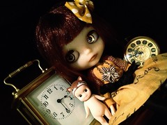 Rhemy~ time passages...