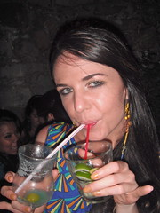 Getting Krunk (The Travelin Chicks) Tags: city trip travel party vacation woman girl smile hostel chica drinking culture partying babe chick adventure liquor backpacking drinks alcohol panama traveling brunette backpacker panamacity centralamerica traveler hairwrap traveladventure hostelparty hostelbar travelinchucks travelinchicks