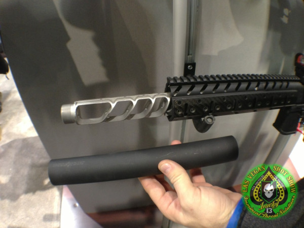 ITS Tactical SHOT Show 2013: Day 2 Live Coverage 006