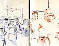 1-21-13 Roosevelt Starbucks (Miatagrrl) Tags: seattle starbucks