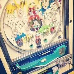 Pachinko, anyone?