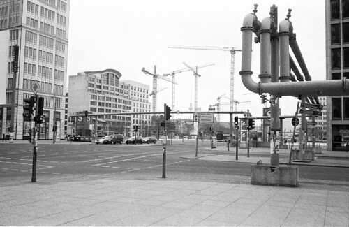 berlin #02 (ruined film)