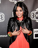L'Amour By Nanette Lepore For JCPenney Launch Party Featuring: Vanessa Hudgens