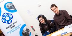Hillhouse Consultation Event (CommunityLinkssl) Tags: charity scotland photo glasgow volunteers volunteering hillhouse lanarkshire consultation blantyre southlanarkshire thirdsector communitylinks commlinkssl