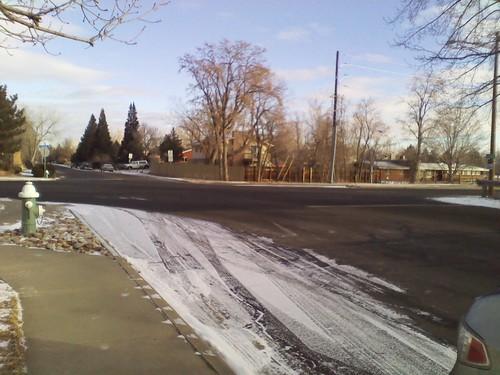 Photo - Intersection Improvements (Planning/Design)