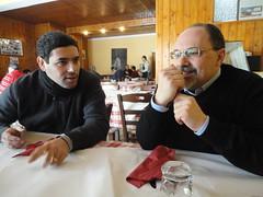 PSF a Casal di Principe con NCO (Foto di Claudio Ramaccini) Tags: di napoli nco casal mafia principe psf camorra prefettura