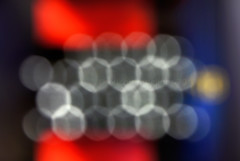 "2013_365031 - Honeycomb Bokeh • <a style=""font-size:0.8em;"" href=""http://www.flickr.com/photos/84668659@N00/8433333104/"" target=""_blank"">View on Flickr</a>"