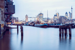 Tempus Wharf (EricP2x) Tags: uk longexposure greatbritain travel bridge urban panorama london tower tourism monument thames skyline architecture modern loft towerbridge buildings river landscape europe nightlights view skyscrapers unitedkingdom capital towers stpauls eu citylights londres pooloflondon canon5d cbd bluehour stpaulscathedral shipping riverthames modernarchitecture europeanunion toweroflondon houseboats beautifulview cityskyline cityoflondon urbanlandscape victorianarchitecture rafaelvinoly leadenhall slowshutterspeed urbanphotography richardrogers butlerswharf londonskyline londonnight canon28135mm urbanity loftconversion industrialarchitecture canonef28135mmf3556isusm londonbuildings londonarchitecture industrialbuildings londonlights 20fenchurchstreet horacejones londonphotography londers 20fenchurch londonnightphotography tempuswharf bluehourphotography leadenhalltower londoncluster ericp2xmarchportfolio