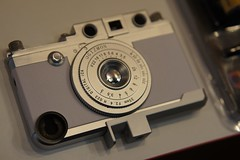 Gizmon iPhone Case (shinnygogo) Tags: show japan photography international imaging yokohama feb kanagawa  pacifico cipa     2013 cpplus   cp2013