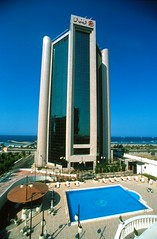 Hotel JeddahPool (Westin Hotels and Resorts) Tags: pool hotel exterior jeddah saudiarabia spg starwood 21553 starwoodresorts starwoodhotels westinhotels meetingresort hoteljeddah