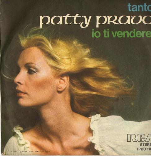 Patty Pravo - Tanto