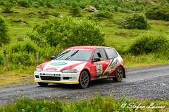 DSC_7821X (Salmix_ie) Tags: park ireland car sport club hotel championship nikon rally sunday border july stages lee motor 10th nikkor pallets connacht motorsport sligo 2016 d7100 pacenotes