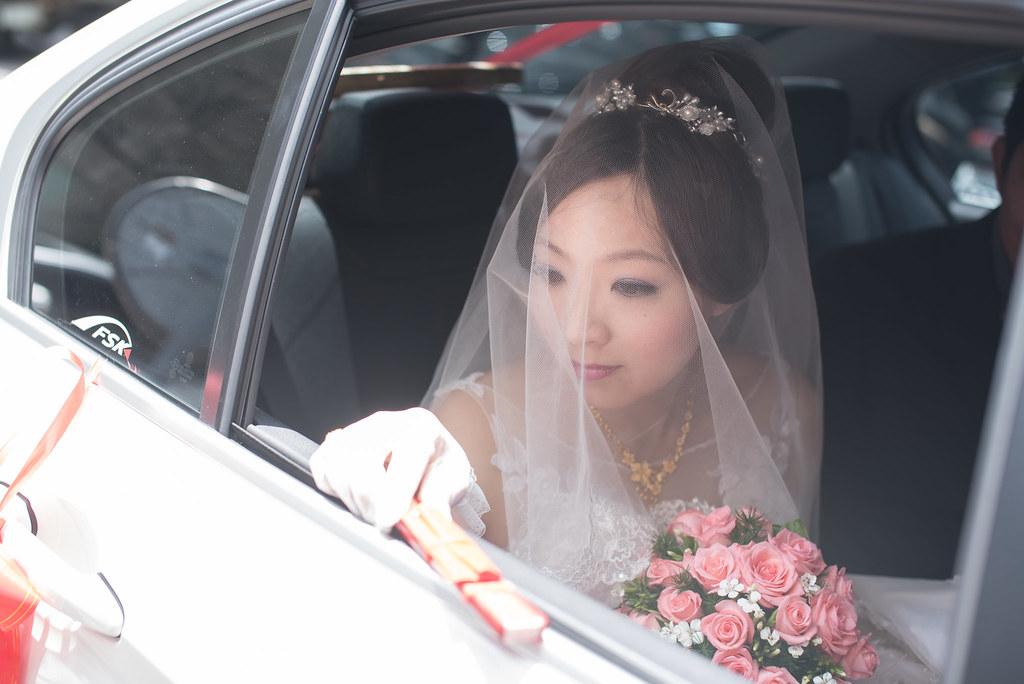 中僑花園飯店婚禮記錄雅琇與紋瑞-45