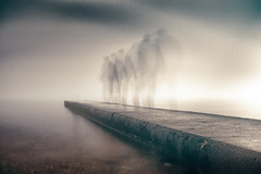 the final journey (stocks photography.) Tags: michaelmarsh photography photographer whitstable coast seaside beach thefinaljourney