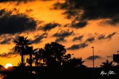 Ardiente atardecer (Alfonso Beltran) Tags: sunset atardecer contraluz sun sol cool