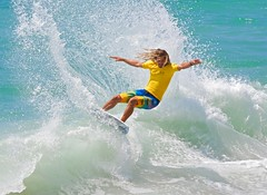 Austin Keen - Champion, Men's Pro (cjbphotos1) Tags: thevic2016 aliso beach skimboarding finless waves spray action sports ocean lagunabeach california thevic2016skimboardingchampionship pro mens womens world