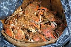 IMG_7008.JPG (TimStClair) Tags: crab bluecrab maryland baltimore crabfeast crabpicking crabbushel