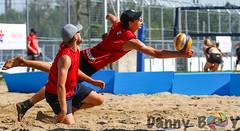 Team Work (Danny VB) Tags: jdq2016 jdq summer jeuxduquebec canon montreal volleyball beach beachvolleyball 5d teamwork