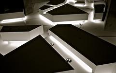 DSCF3649 (jhnmccrmck) Tags: fujifilm xt1 ianpottercentre ngv australia melbourne victoria 3000 ceiling lighting