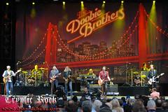 The Doobie Brothers (Diane Woodcheke) Tags: concert concertphotography crypticrock livemusic band vocals vocalist singer guitar bass drums keyboards sax nikonatjonesbeach jones beach