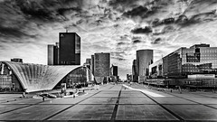 la defense 02022014 0115 (Jp Jeep63) Tags: ladefense puteaux ledefrance france fr