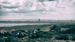 Looming Tower (WrldVoyagr) Tags: deutschland landscape gx7 island lumix germany panasonic wangerooge ostfriesland niedersachsen de