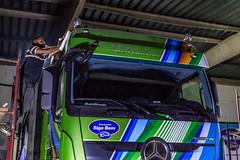 Caravana Siga Bem 2016 (Matheus Obst) Tags: caravana sigabem 2016 bem siga caminhoneiro brasil br petrobras federal policia programa televisao sbt caminhao truck transport