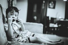 DSC_5084 ( ) Tags: nikon d700 nikkor 50mm f14d lightroom 2016 portrait kid bw