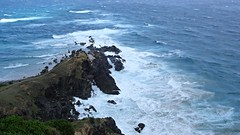 Australia's Most Easterly Point, Cape Byron, New South Wales (David McKelvey) Tags: 2007 capebyron byronbay nsw australia outdoor
