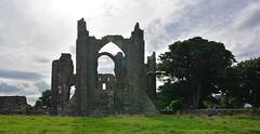 Lindisfarne Priory (Joan's Pics 2012) Tags: lindisfarnepriory holyisland northumberland monastery priory